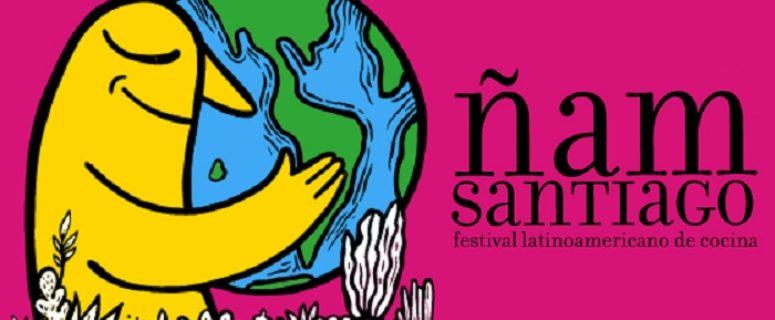 Ñam Santiago 2019