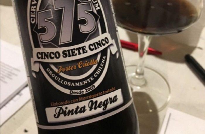 575 Porter Criolla