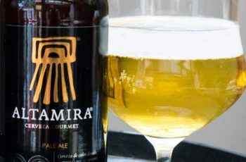 Altamira Pale Ale