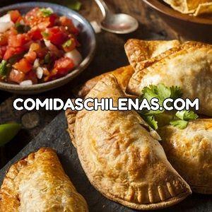 Comidas Chilenas