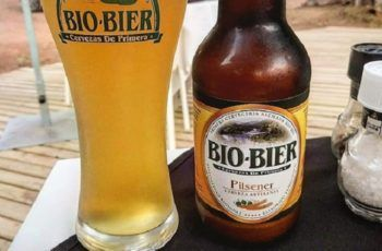 Bio Bier Pilsener