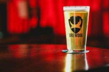 Brewdog regresa a Chile