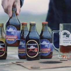 Cerveza Atrapaniebla