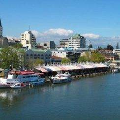 Congreso Ciencia y Cerveza en Valdivia