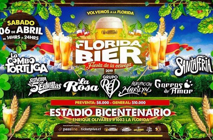 Florida Bier 2019