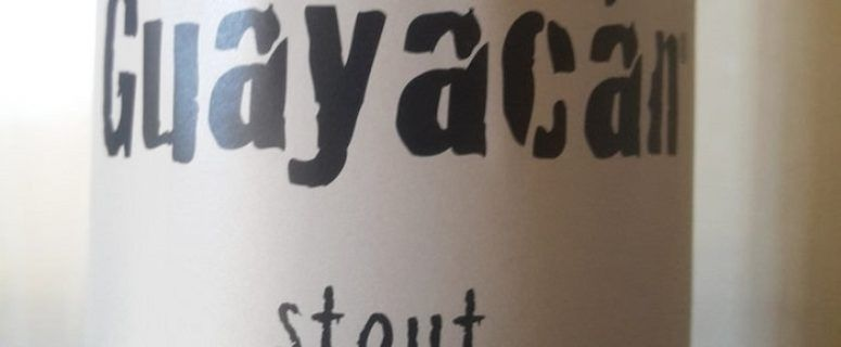 Guayacan Stout