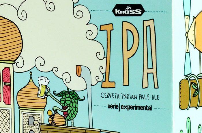 Kross IPA