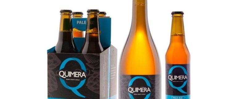 Quimera Pale Ale