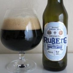Ruberg Russian Imperial Stout