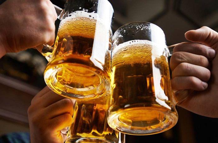 El mercado de la cerveza en Chile se eleva a casi 1.000 millones de litros