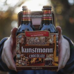 Kunstmann Chocolate Porter
