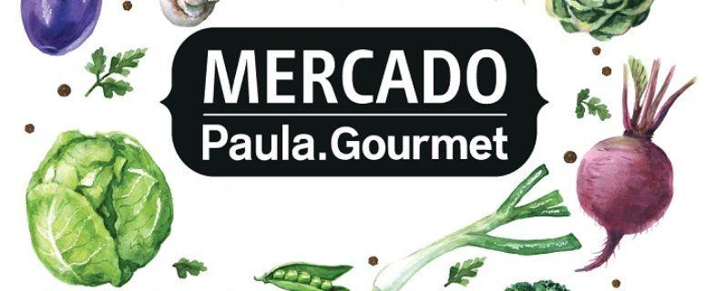Mercado Paula Gourmet 2019