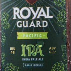 Royal Guard Pacific IPA