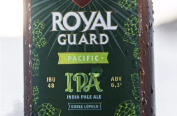 Royal Guard Pacific IPA