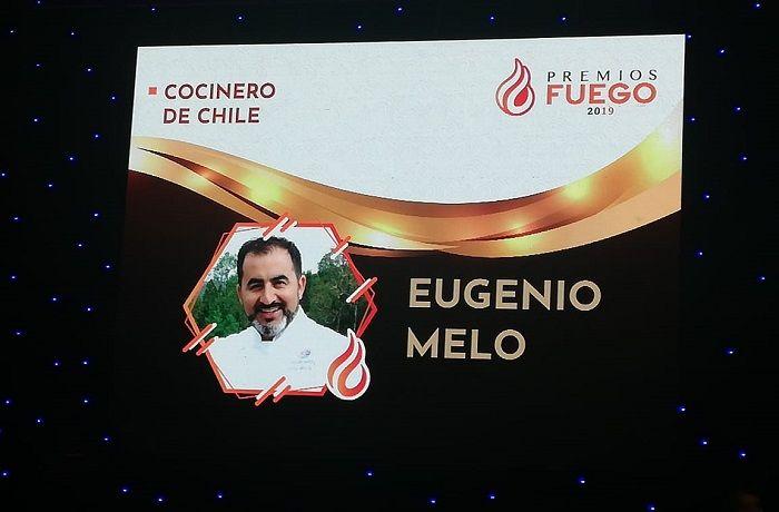 Eugenio Melo