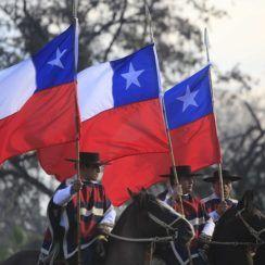 Semana de la Chilenidad 2019