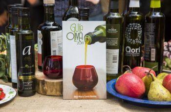 Guía Olivas
