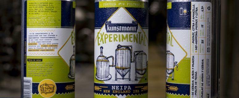NEIPA Kunstmann