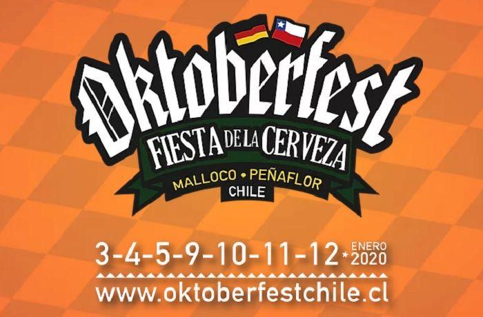 Oktoberfest Chile