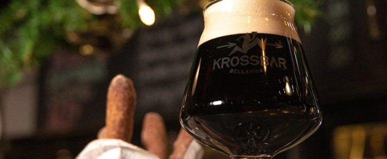 Santa Kross