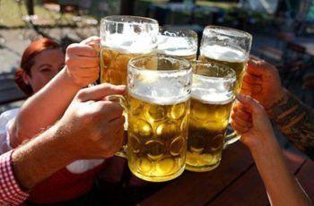 Fiesta de la Cerveza Paillaco