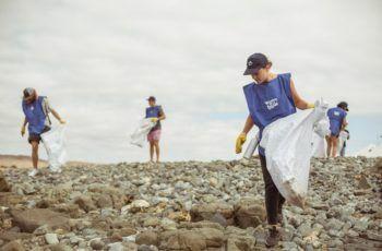 Voluntarios por el Océano