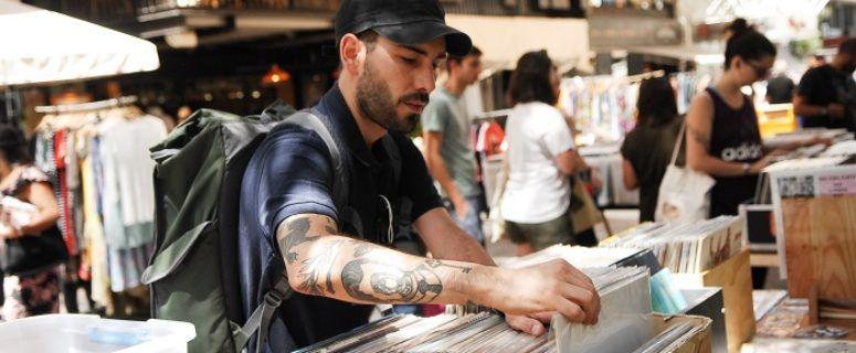 """Feria """"Viva la Vintage"""""""