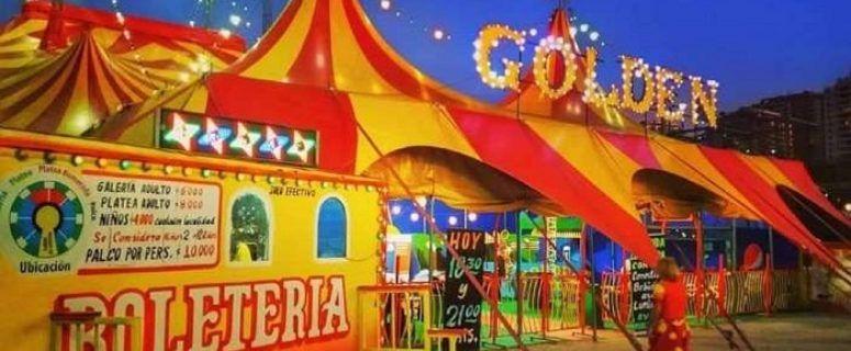 Golden Circus Viña