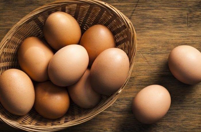 Comer un huevo diario no aumenta riesgo de enfermedad cardíaca