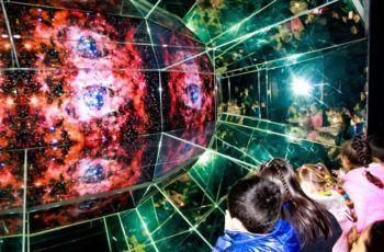 Laberinto espacial