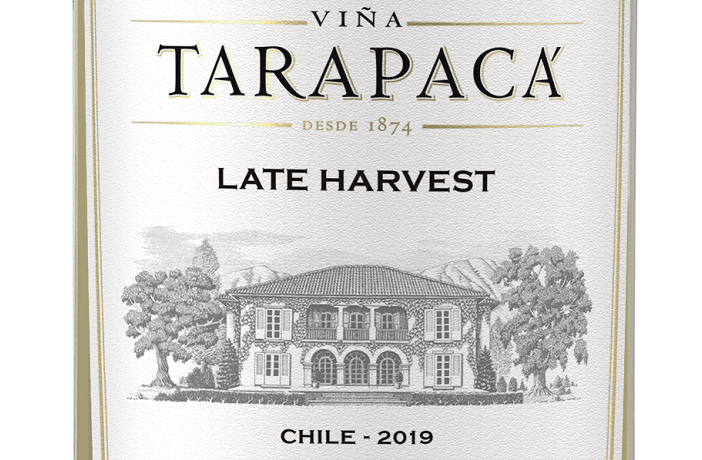 Late Harvest Tarapacá