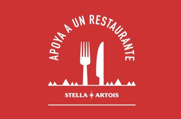 Apoya a un restaurante