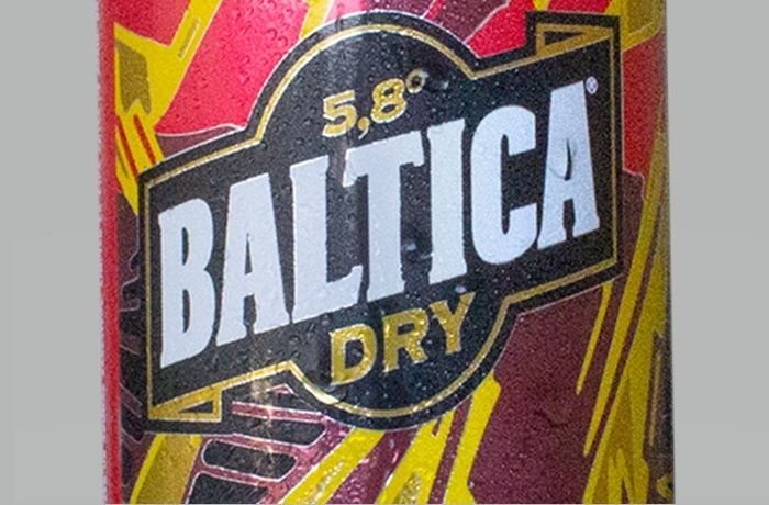 Báltica