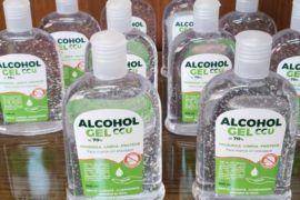 CCU Alcohol Gel