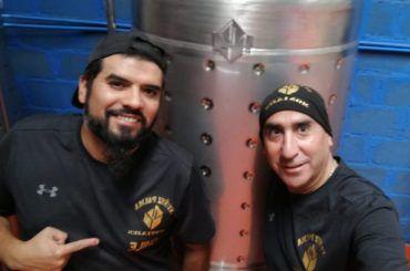 Somos Artesanales Brewing Company