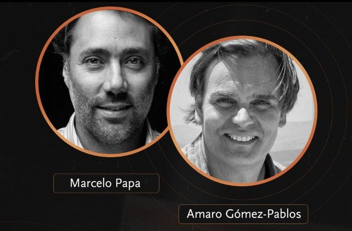 Cata virtual de vinos con enólogo de Marques de Casa Concha