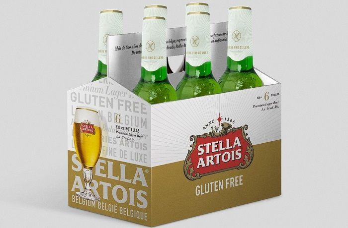 Stella Gluten Free