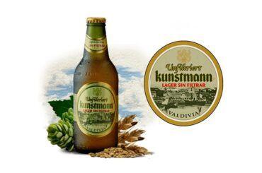 Kunstmann Lager sin filtrar