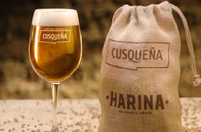 Harina Cusqueña
