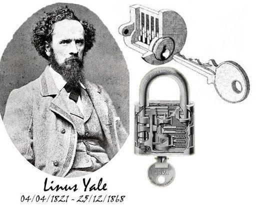 Linus Yale
