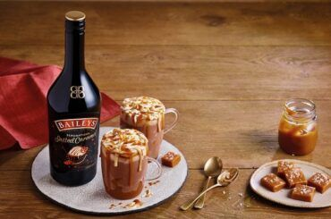 Baileys Salted Caramel_Receta Hot Chocolate