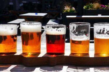Cervezas Kunstmann