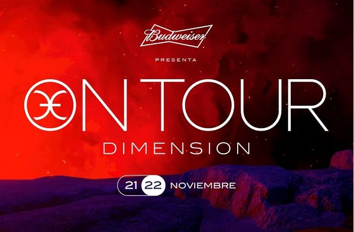 On Tour Dimension