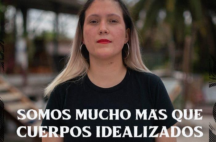 """Campaña """"Mujeres con Calle"""""""
