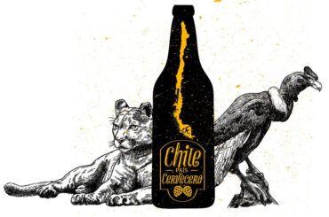 Chile País Cervecero