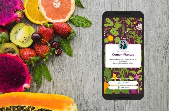 Come+Plantas