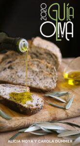 Guía Oliva 2020 portada libro