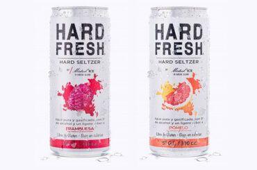 Hard Fresh