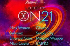 La Feria ON21