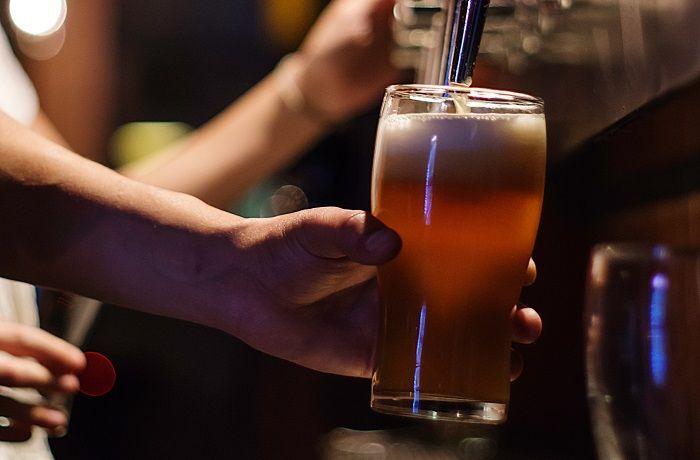 Cervezas chilenas